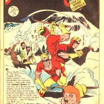 5 Johnny Quick