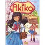 Akiko couverture