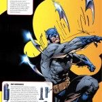 Batman Encyclopédie 1