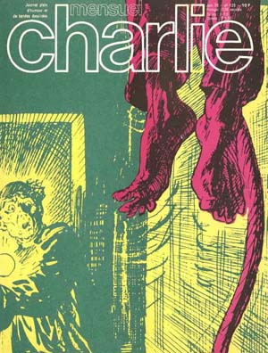 Charlie n°125