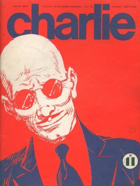 Charlie n°41