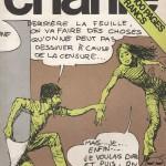 Charlie n°55
