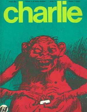 Charlie n°61