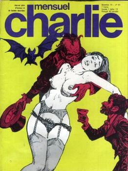 Charlie n°83