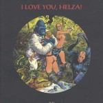 I Love you Helza