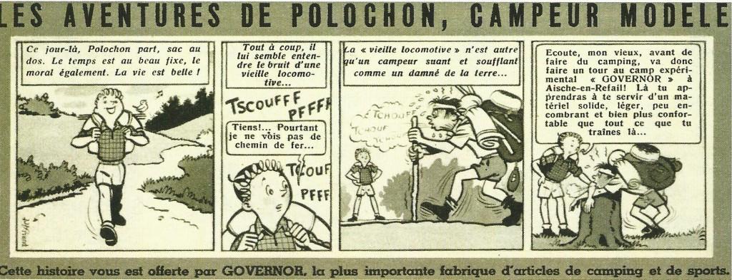 Polochon