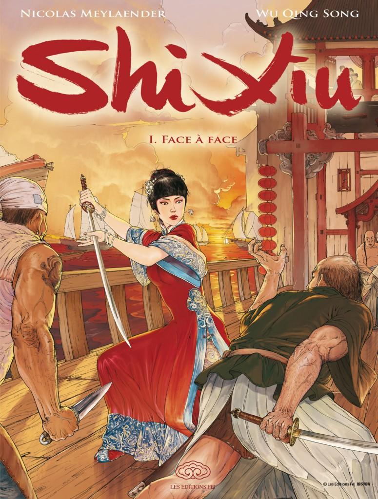 Shi_Xiu_t1_couverture__Les_Editions_Fei