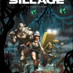Sillage tome 15