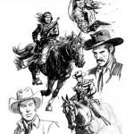Tex-por-Guido-Buzzelli