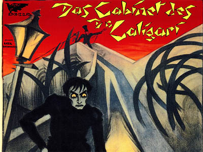 23 Caligari