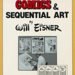 29 Eisner Comics & Sequential Art