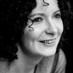 Isabelle Cochet, coloriste d'Andréas depuis le tome 6 de « Capricorne ».