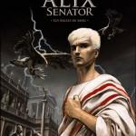 Alix Senator