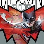 Batwoman 0 cover