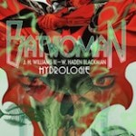 Batwoman 1 cover