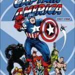 Cap America 1967-68