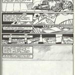 Récit paru dans le hors-série « Rythm n'bulles » du mensuel (À suivre), au 1er trimestre 1986.