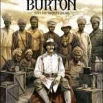 Couv Burton