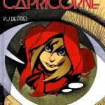 Couverture Capricorne 16