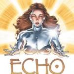 Echo 6 cover