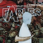Fables 4 cover