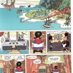 Famille Pirate planche 1
