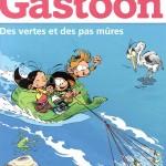Gastoon 2 couverture