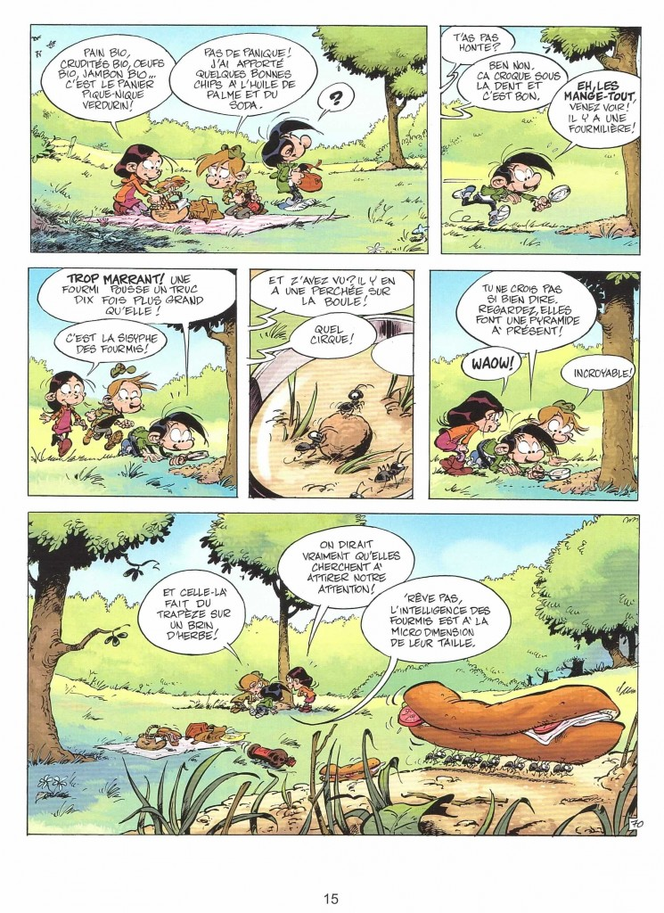 Gastoon 2 page 15
