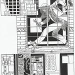 Toujours pour Delcourt, mais en 2006, une page publiée dans l'ouvrage collectif « Pourquoi j'aime la bande dessinée ?».
