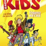 Radio Kids couverture