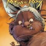 Trolls de Troy tome-16