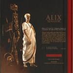 4ème de couverture de l'édition classique