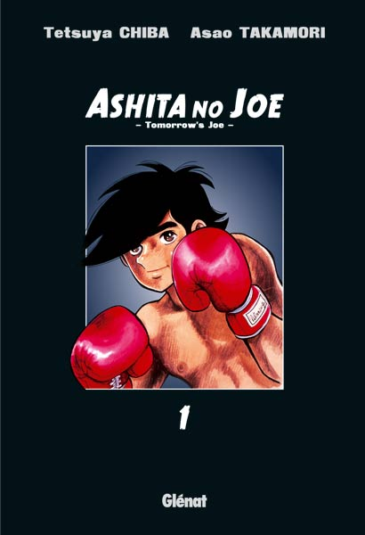 ashita-no-joe-glenat-1