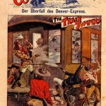 Wild West Bibliothek Band 1