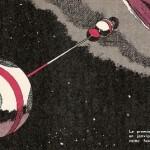 Illustration pour Spirou.