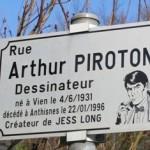 rue Piroton
