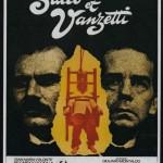 Affiche Sacco et Vanzetti (1971)
