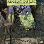 Angelot du lac tome 1