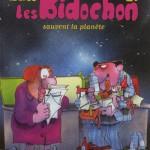 Bidochon 21