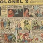Colonel X