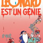 Seconde version de la couverture du tome 1 (version de 1987)