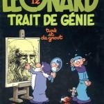 Couverture du tome 12 (1985)