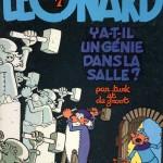 Couverture du tome 7 (1982)