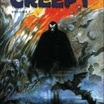 Creepy 1 cover