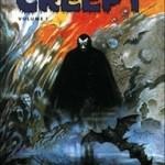 Creepy 1 cover