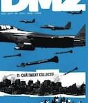 DMZ 11 cover