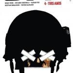 DMZ 4 cover