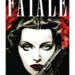 Fatale 1 cover
