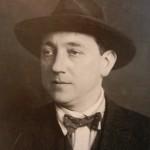 Jean Ray / John Flanders vers 1930.