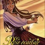 La Rose écarlate 1 couverture